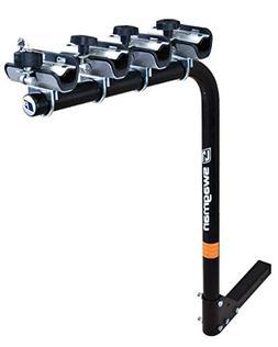 Swagman RV Approved XP 4 Standard Hitch Bike Rack