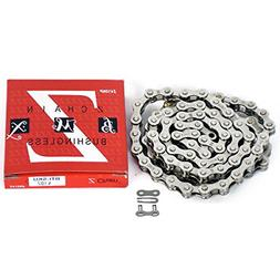 KMC Z410 Bicycle Chain  Silver
